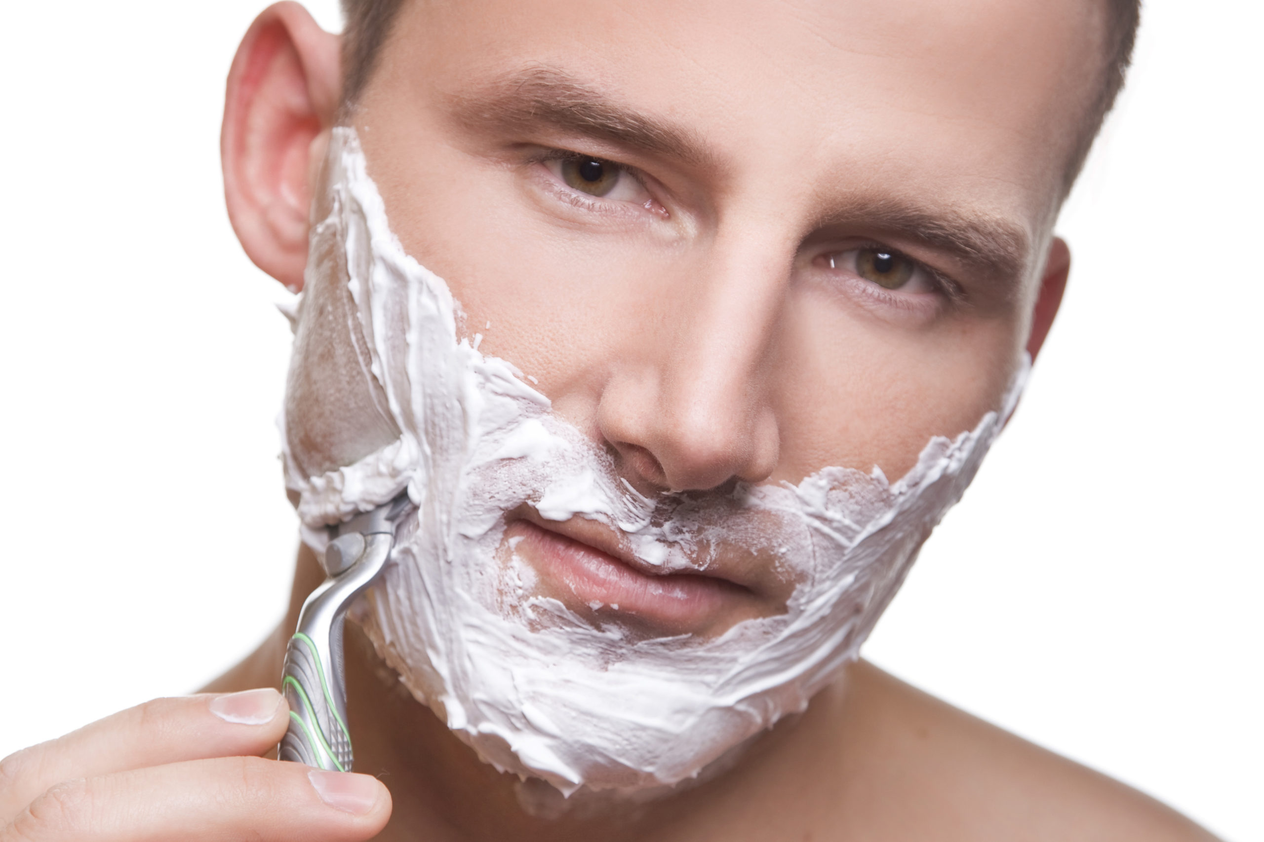 Taglia la barba
