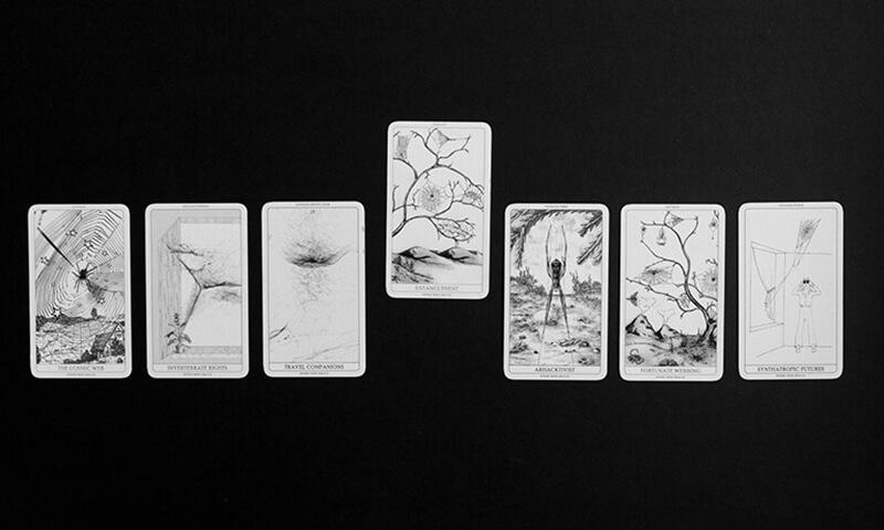 Tomás-Saraceno_Arachnomancy-Cards_Venice-Biennale-2019_CROP