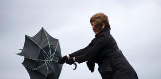 Vento ombrello
