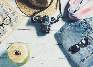 Attrezzatura per turismo e vacanze