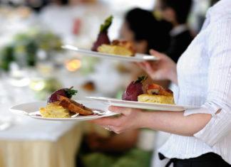Cameriere ristorante