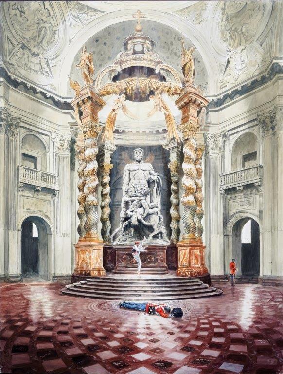 L'universo di Ignacio Goitia