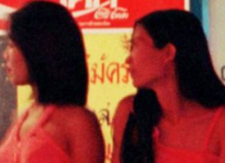 Prostitute a Taiwan