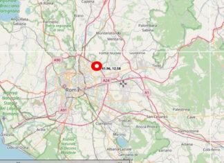Terremoto Fonte Nuova