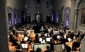 Orchestra da Camera Fiorentina Auditorium