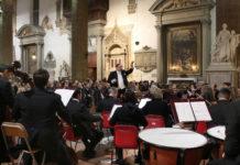 Orchestra da Camera Fiorentina S Stefano al Ponte