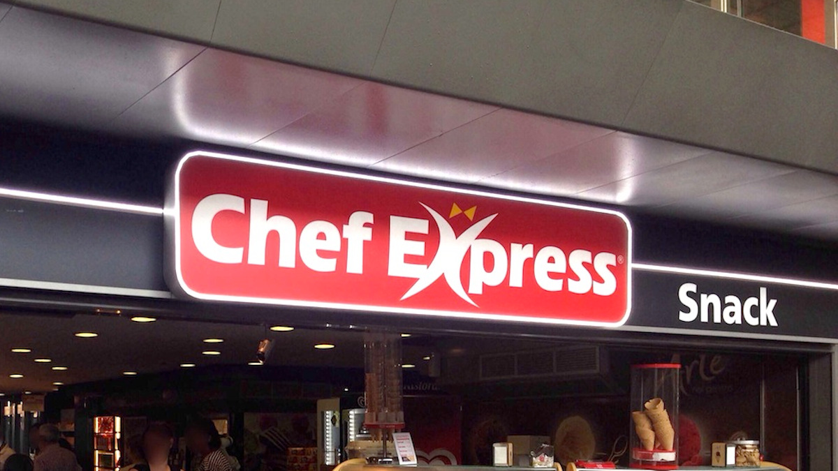 Che f Express