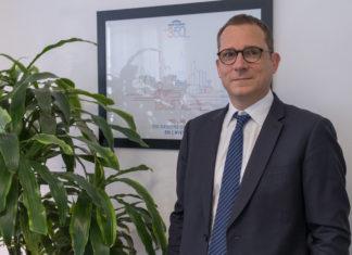 Gaetano Terrasini_CEO Gruppo Saint-Gobain in Italia