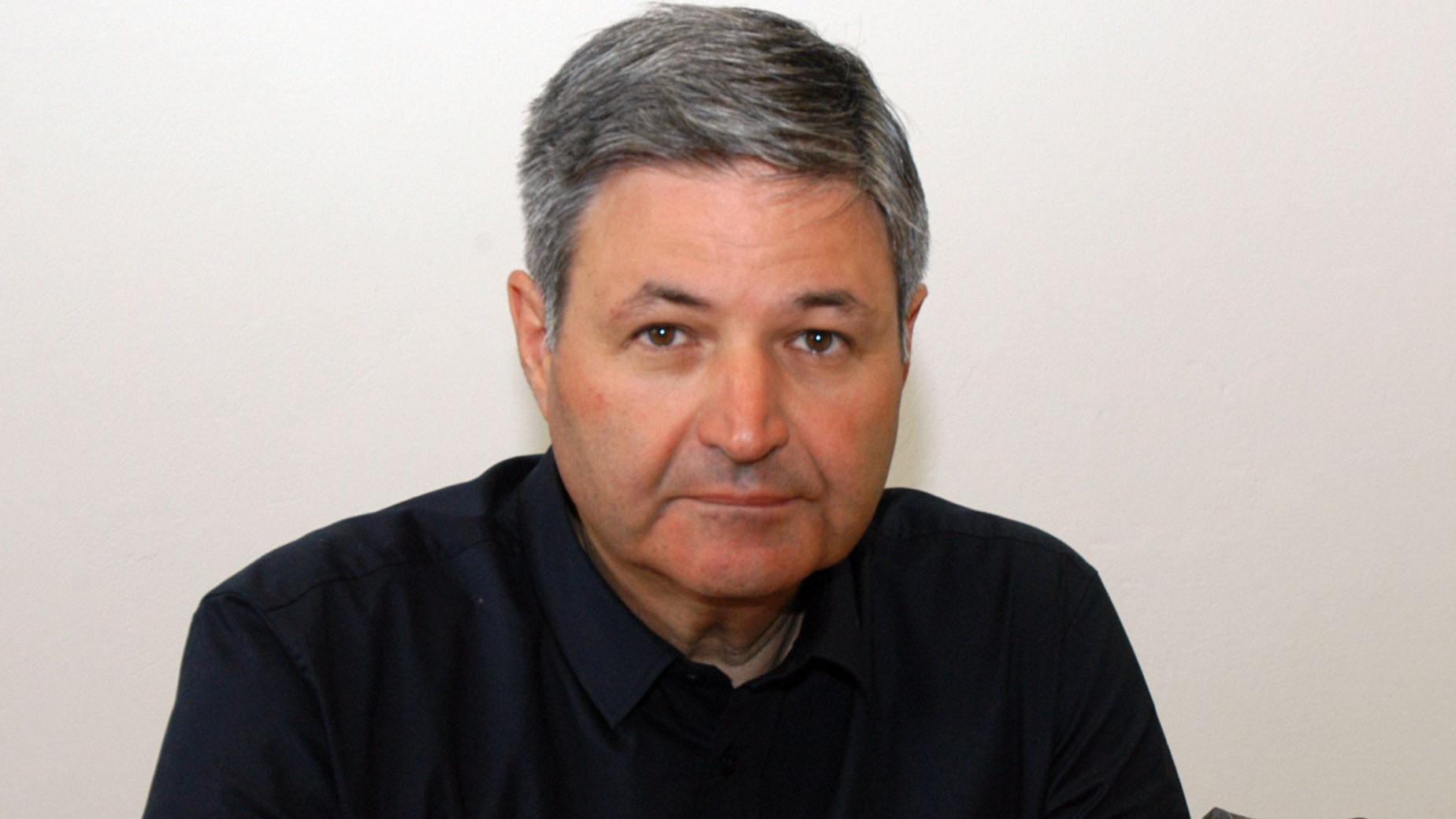 Massimo Carlesi direttore caritas di Prato