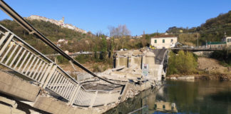 Ponte di Albiano Magra