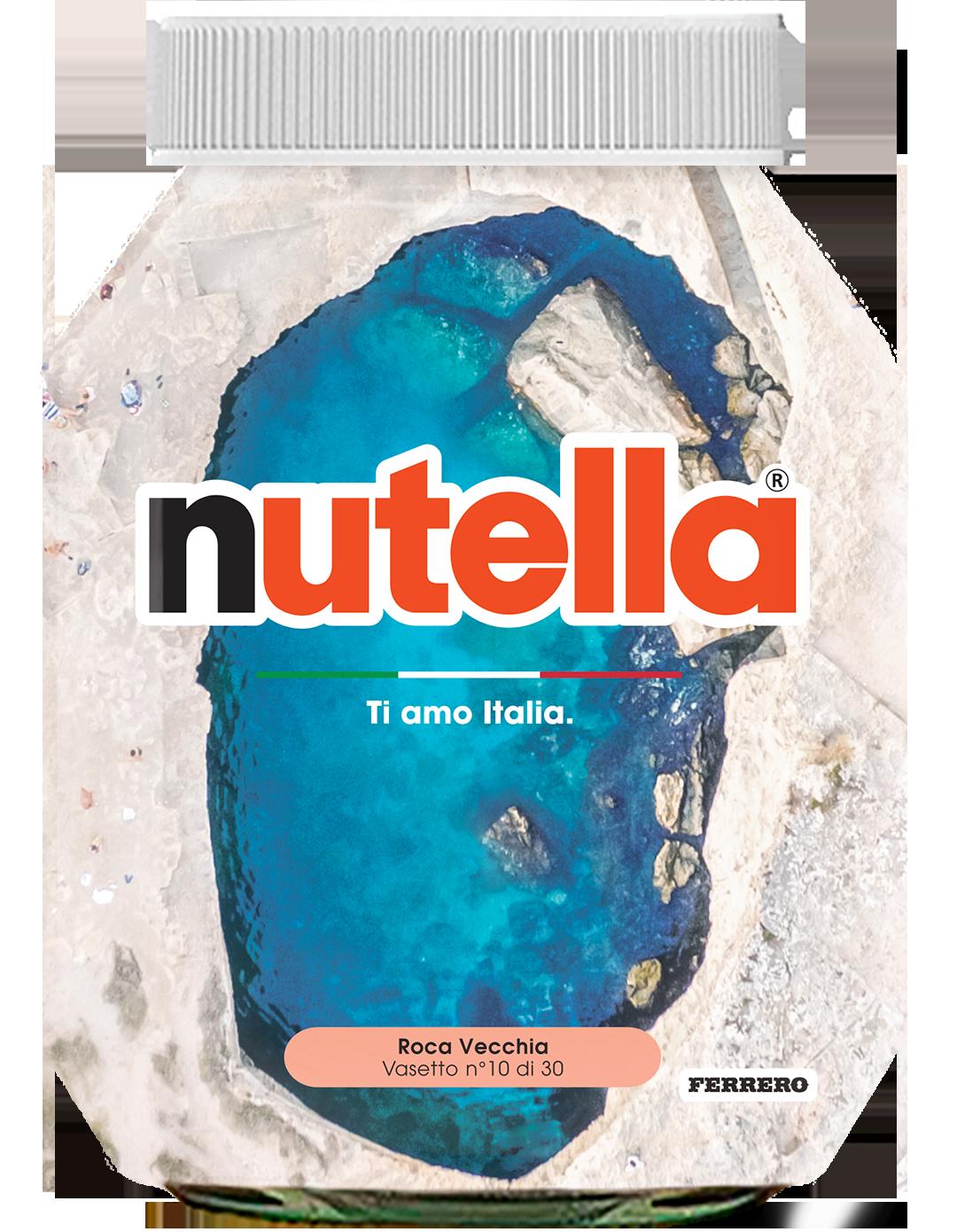 Puglia - Roca Vecchia