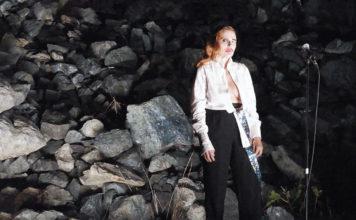Valentina Banci in I giganti della montagna
