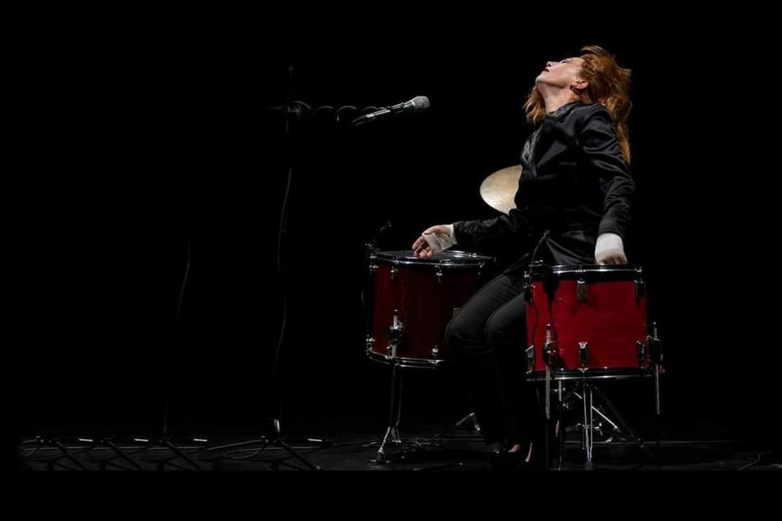 Valentina Banci (foto Serena Gallorini)