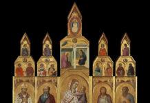 Il polittico di Pietro Lorenzetti