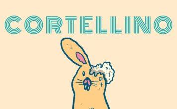 Cortellino: la copertina di un discorso da coniglio