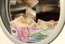 Riciclaggio di denaro sporco in Toscana