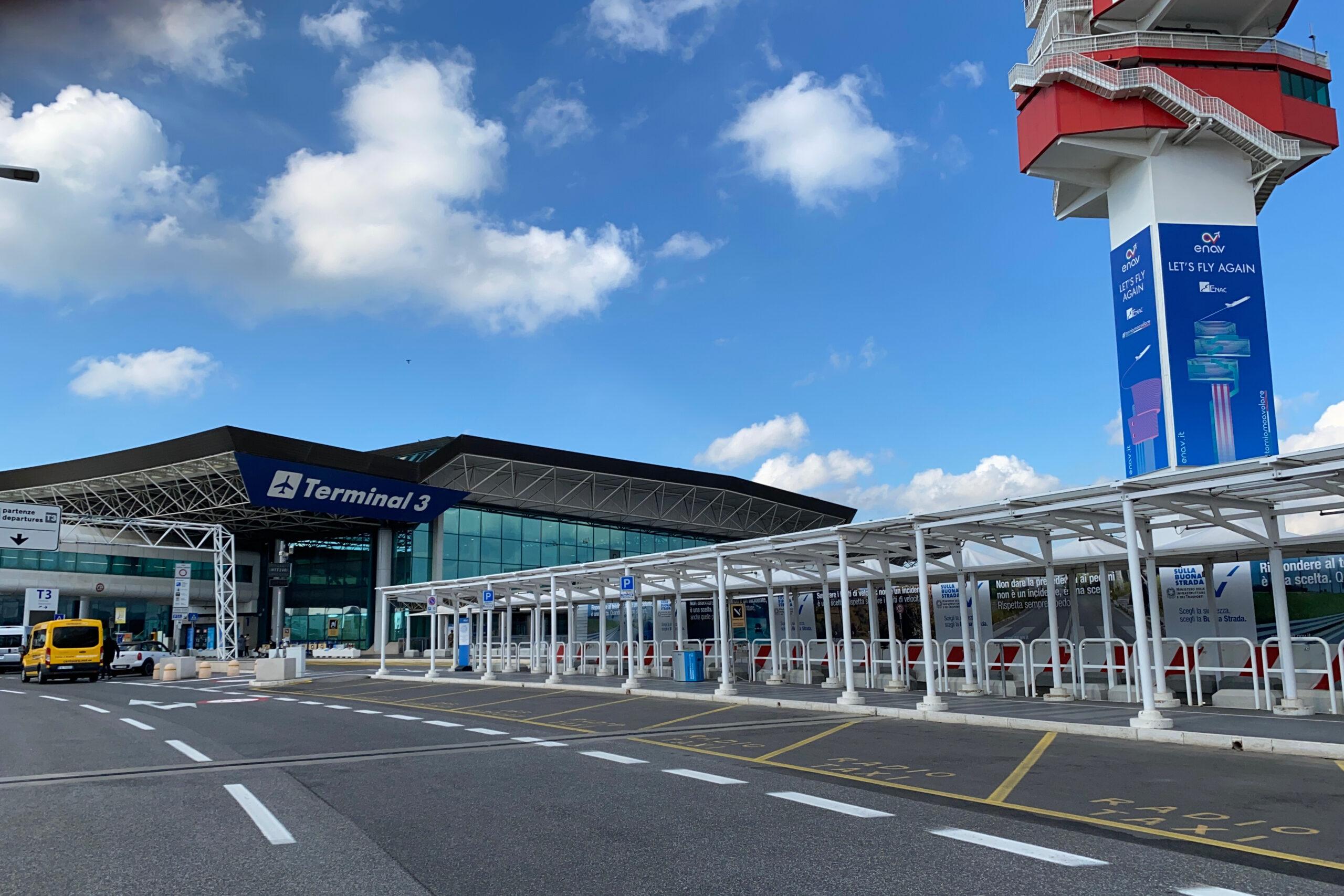 Terminal 3 Cile