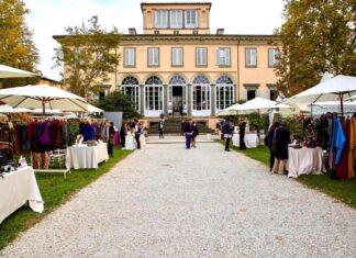 Villa Bottini a Lucca con Fashion in Flair