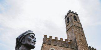 Dante a Poppi: FCRF Terre degli Uffizi