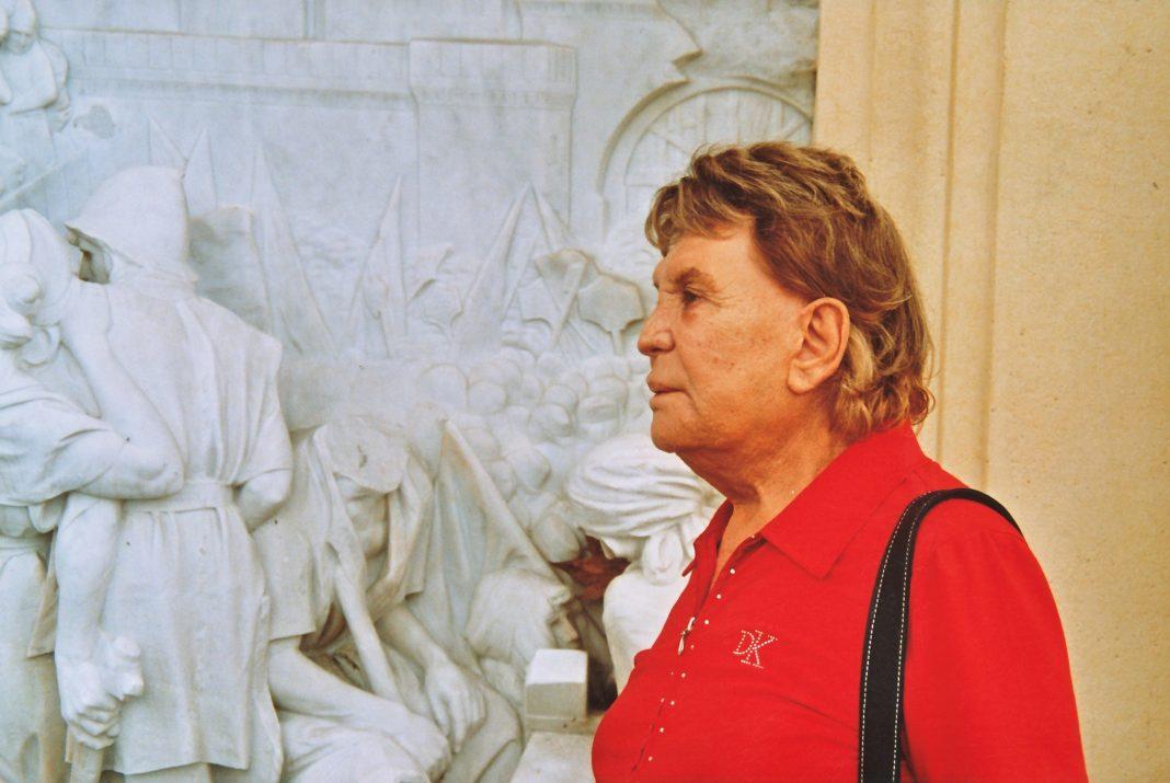 Florence Queer Festival e Tsh