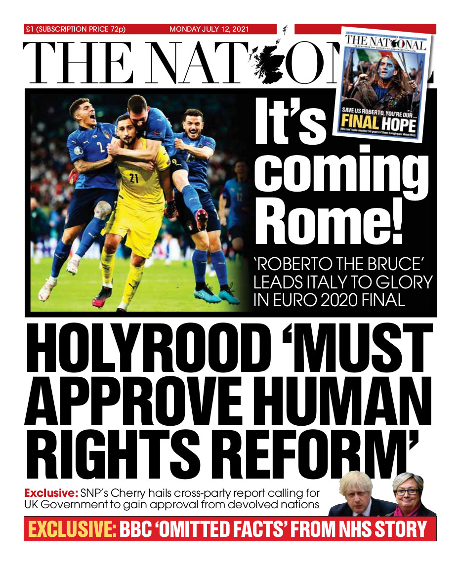The National Scotland
