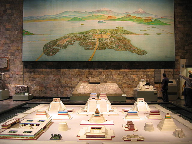 640px reconstruction of tenochtitlan2006