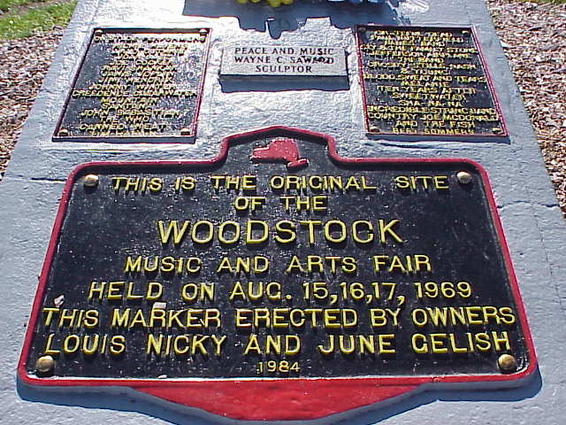 woodstock 8