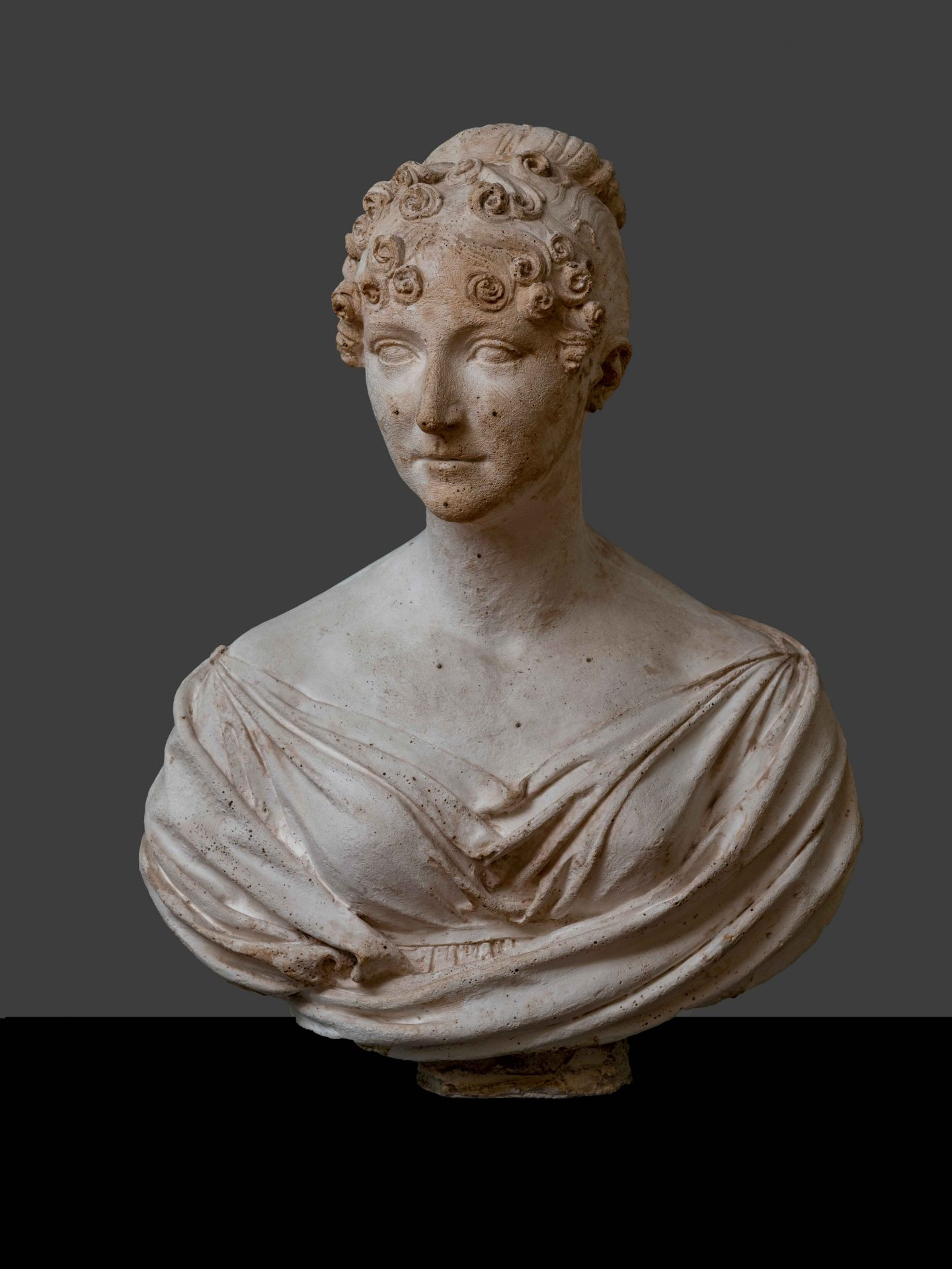 inv. scult. 1590 elisa baciocchi. ph. a. quattrone aqtt0967